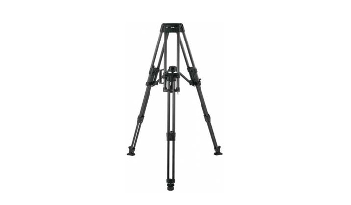 Miller Heavy Duty 2 - Stage Tripod - 150mm