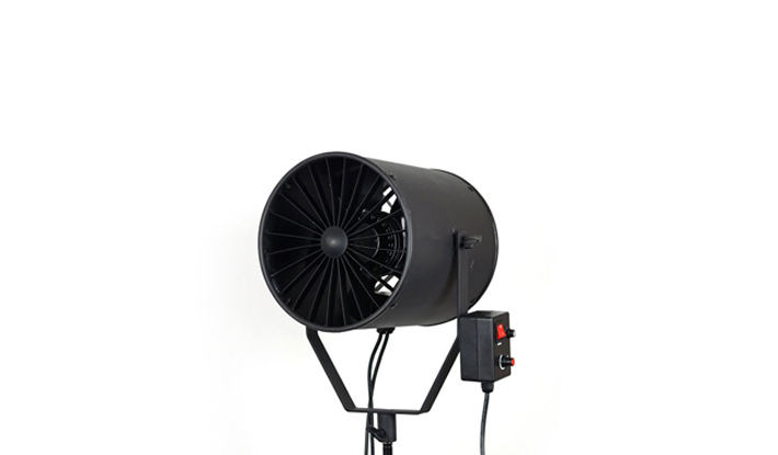 Pixapro Wind Machine