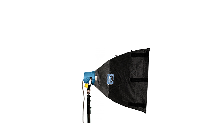 Chimera Softbox 800W