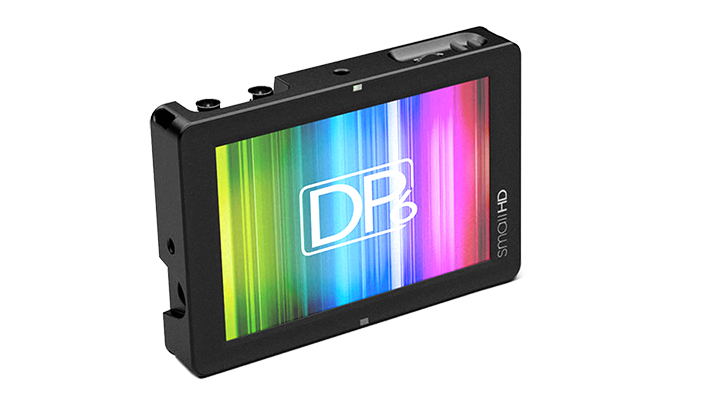 SMALL HD DP6