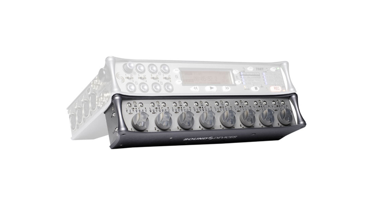 Sound Devices CL-8
