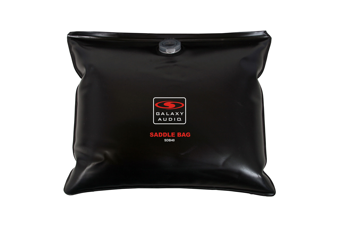 GALAXY AUDIO SADDLE BAG - SDB40
