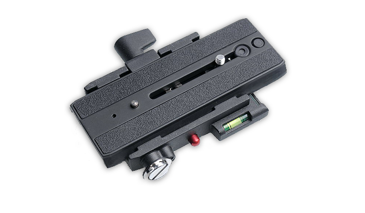 GIOTTOS MH 631 Sliding Quick Release Plate