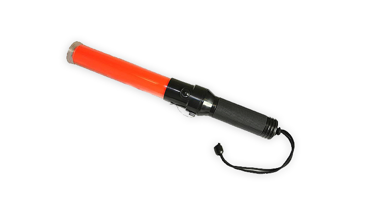 FLASHLIGHT BATON