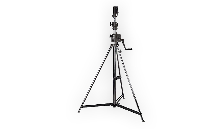 MANFROTTO Stainless Steel Super Wind Up