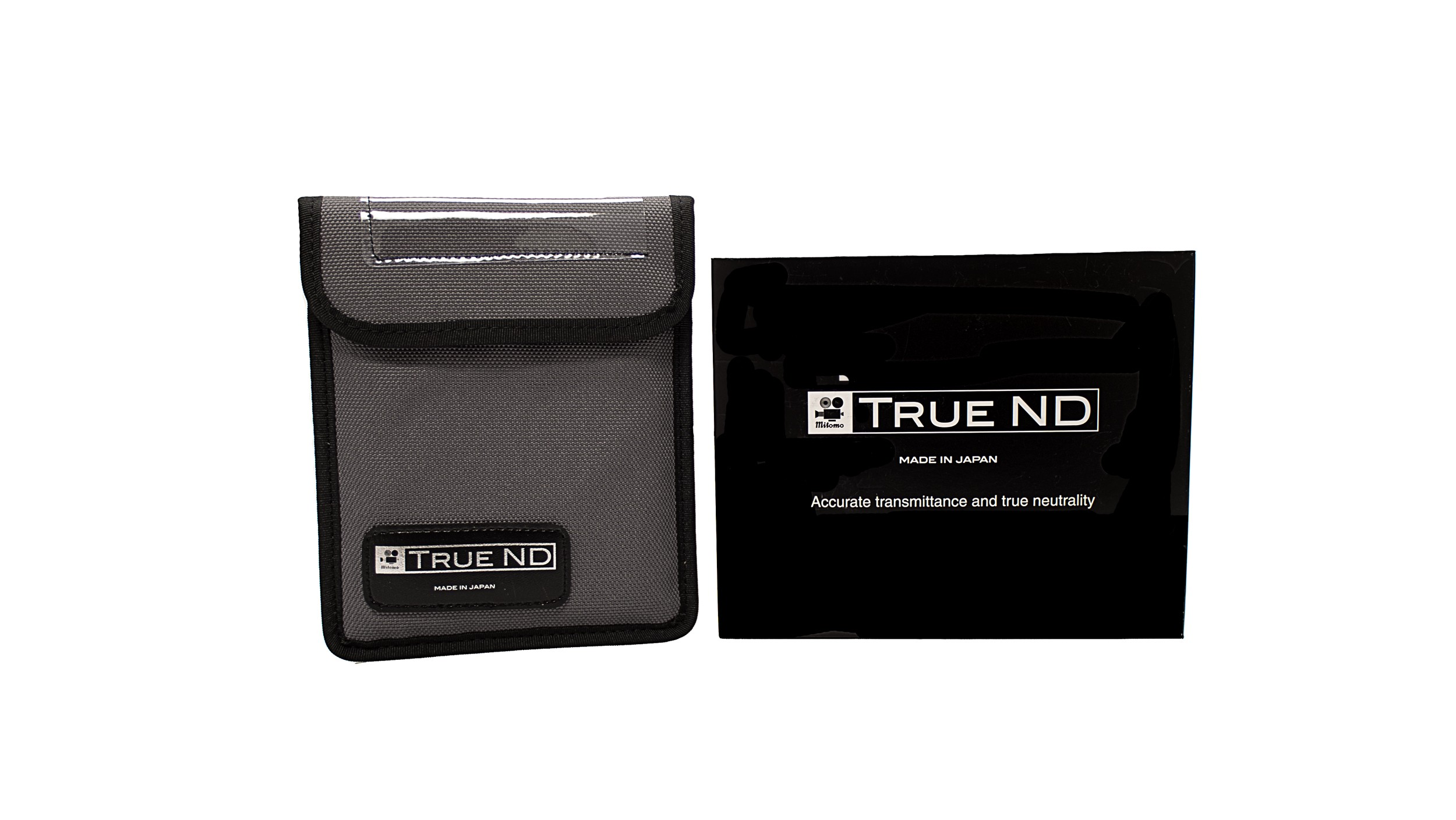 True ND Filters
