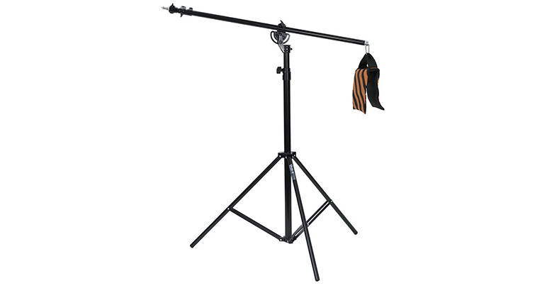 Phot-R Heavy Duty Combi Boom Stand