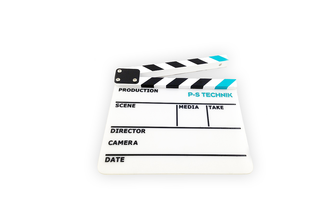 P+S TECHNIK CLAPPERBOARD 1671