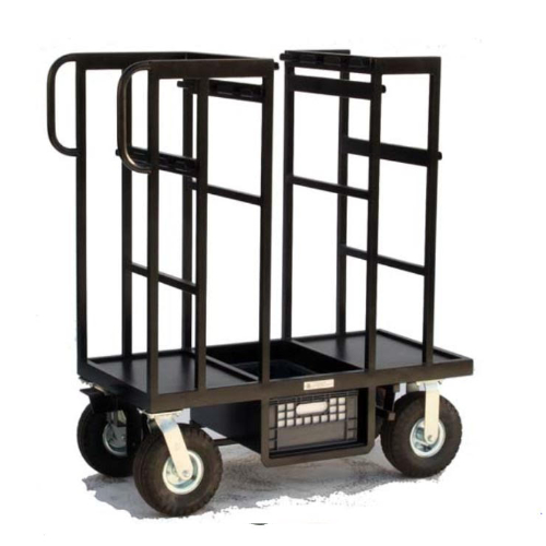 Magliner GE-06 Combo Stand Cart