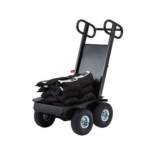 Backstage Equipment Cable/Sand Bag Mini Cart (Foldable)