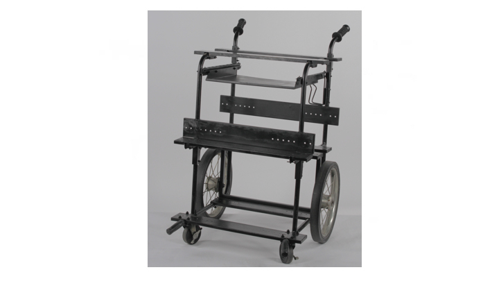 PORTA BRACE AUDIO CART