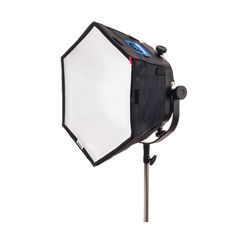 Chimera TECH Softbox for Rotolight - Hex-Shaped 20.3 x 53.3 cm