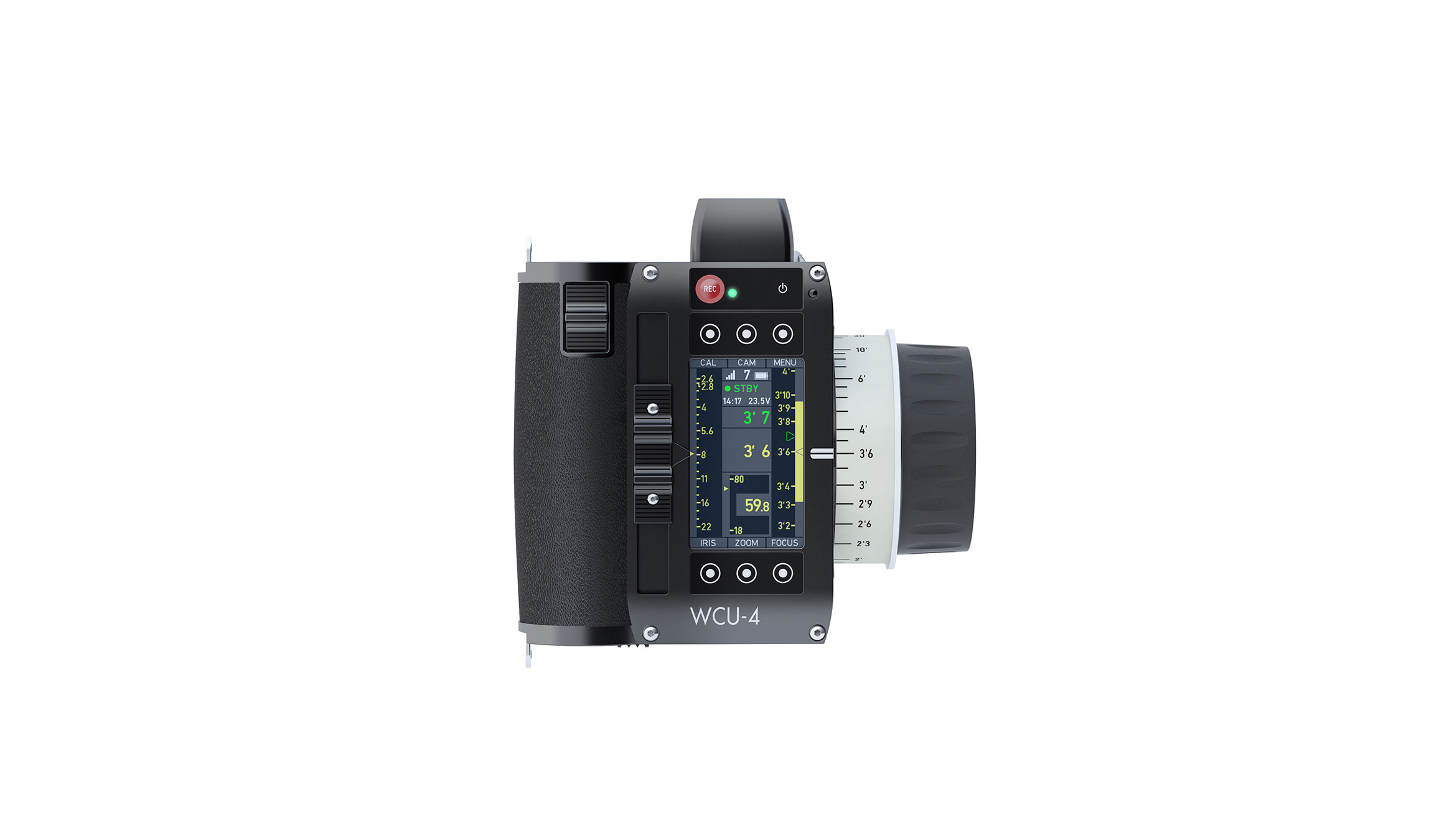 ARRI WIRELESS COMPACT UNIT WCU-4