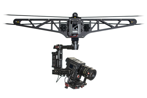 MCE CABLE CAM KIT