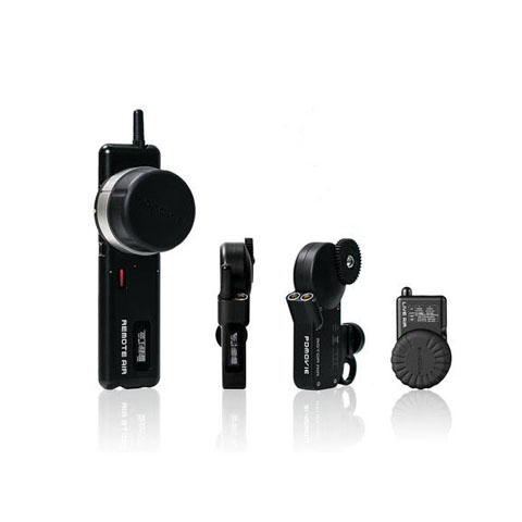 PD Movie Remote Air 4 Wireless Follow Focus Kit