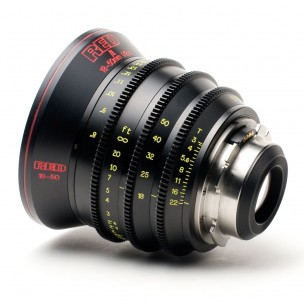 RED PRO ZOOM 18-50mm T3 PL