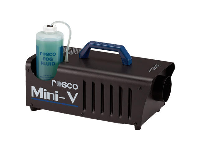 ROSCO Mini-V Fog Machine
