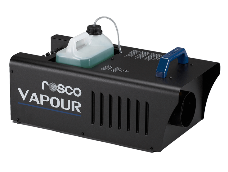 Rosco Vapour Fog Machine