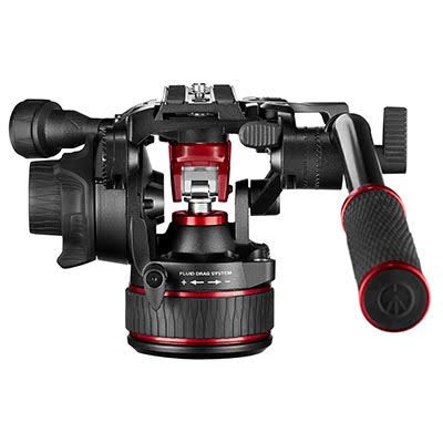 MANFROTTO NITROTECH 612 FLUID HEAD