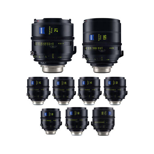 Zeiss Supreme Prime